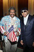 l to r: Don King and LL Cool Jay at The HipHop Inagual Ball Hennesey Lounge held at The Harman Center for the Arts in Washington, DC on January 19, 2009..The first ever Hip-Hop Inaugural Ball, a black tie charity gala, benefiting the Hip-Hop Summit Action Network. The Ball will kick off with a star-studded red carpet presentations of the National GOTV Awards, recognizing artists who have made outstanding contributions to the largest young adult voter turnout in American history.