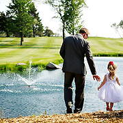 Meghan Campbell and Hawkin Zukowski Wedding on Friday, June 3, 2011. Kyle Bursaw - Red Wave Pictures