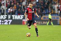 Genova - 28.11.2016 - Serie A - 14a giornata - Genoa-Juventus - Nella foto: Lucas Ocampos  - Genoa