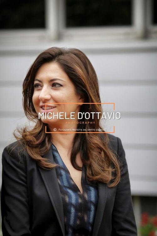 Scocchia Cristina, Amministratore delegato di L'Oréal Italia e di Saipo Industriale da gennaio 2014
