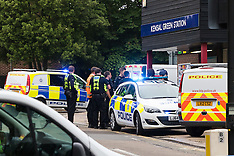 2016-05-31 Security incident prompts armed police response at Kensal Green station