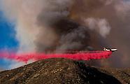 20160816 Blue Cut wildfire