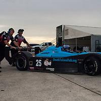 Winter Test Performance Tech Sebring