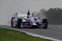 Marco Andretti, Honda Indy Grand Prix of Alabama, Barber Motorsports Park, Birmingham, AL 04/01/12