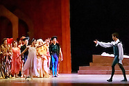 Ballet at National Theater.