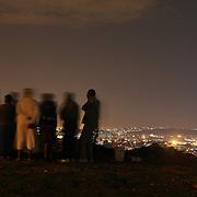 "ZIMBABWEANS  IN JOBURG "" hight of hope"""