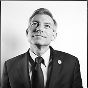 US Rep. David Schweikert (R-AZ) poses for a portrait in his office on Mar. 5th, 2012 in Washington.