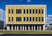 IHA Katrinebjerg, Engineering College of Aarhus
