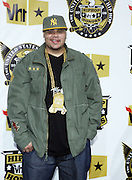 Fat Joe at the Fifth Annual VH1's  HipHop Honors held at Hammerstein Ballroom on October 2, 2008..