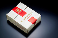 Packet of 20 Embassy Cigarettes - Apr 2016