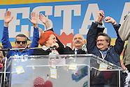 """20160519 Manifestazione Unitaria Pensionati  """"A testa alta"""" Roma"""