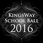 KingsWay School Ball 2016