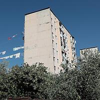 Stepanakert : Life