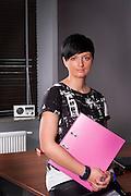 Corporate portrait - TRIBAG