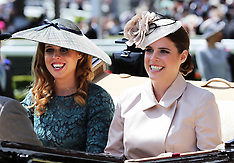 JUN 17 2014 Royal Ascot