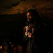 Joel Holmes Quartet @ Bohemian Caverns, D.C. 3/26/11