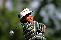 Fred Couples, The Memorial Tournament, Muirfield Village GC<br />
