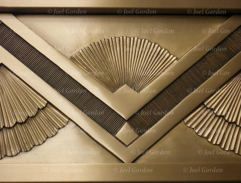 Architecture detail joel gordon photography for Art deco architectural details