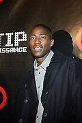 Jamel Crawford at The Q-Tip Album release party sponsored by Target held at The Bowery Hotel in NYC on October 28, 2008