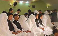 AUG 13 2013 Afghanistan Charity Wedding