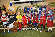 26-11-2014 - Dundee FC kids champions league finals