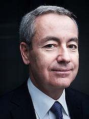 Jean-Pierre Clamadieu, Rhodia's CEO (Paris La Defense, Dec. 2011)