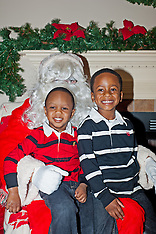 2012 Dorsey Family Christmas Photos