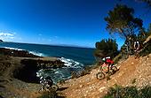 Mountain biking in Majorca