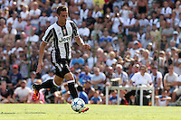 17.08.2016 - Villar Perosa - Vernissage -  Juventus A - Juventus B  nella  foto: Marko Pjaca  - Juventus