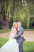the complete wedding collection - Alana & Brandon