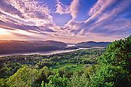 Hudson River All
