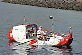 20100104 2009 Atlantic Rowing Race, La Gomera, Canary Islands