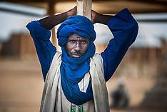 Malian Refugees in Burkina Faso
