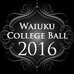 Waiuku College Ball 2016