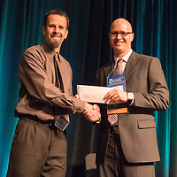 CAEP 2015 Awards