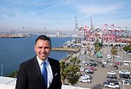 Noel Hacegaba, of Port of Long Beach.