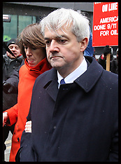 File photo - Chris Huhne loses legal challenge over court costs 281014