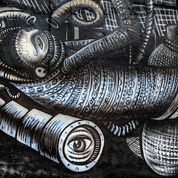 Phlegm - Sheffield
