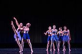 Choreographers' Gallery 2016 – Santa Clara University