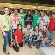 2014 Bowling Tournament
