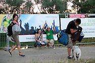 Felsziget/Peninsula festival, Marosvasarhely, Romania