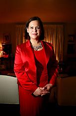Mary Lou McDonald - Sinn Féin