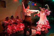 Dancers at Casa de Iberoamérica, Holguin, Cuba.