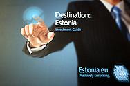 E-Estonia Showroom, Tallinn, Estonia