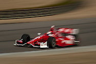 20-21 Febuary, 2012 Birmingham, Alabama USA.Scott Dixon.(c)2012 Scott LePage  LAT Photo USA