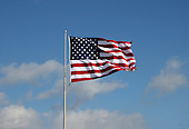 American Flag, Old Glory, The Stars and Stripes