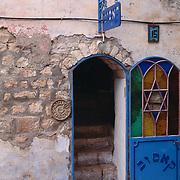 Kosov in Tsfat - Safed, Israel.