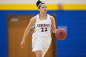 Rowan College at Gloucester County Women's Basketball vs Passaic CCC - 10 January 2016