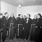 1962 - Rochestown College Cork (Dublin Branch) P.P.U. annual dinner
