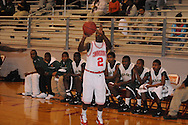 Lafayette High vs. Tunica Rosa Fort in boys high school basketball in Oxford, Miss. on Tuesday, December 14, 2010.